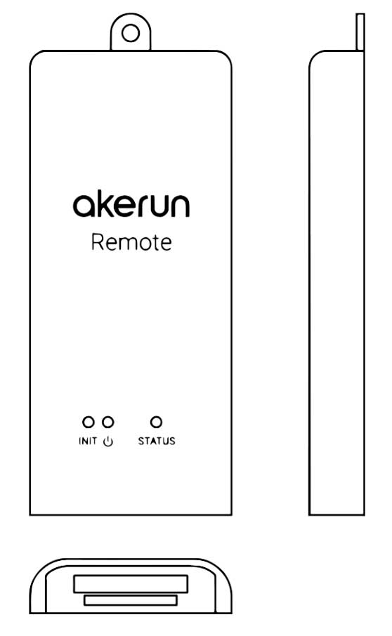 Akerun Remote
